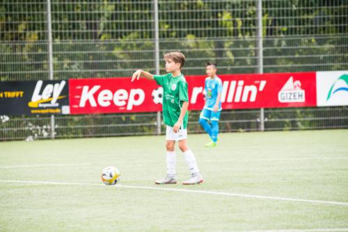 Erster Spieltag D-Jugend-5530