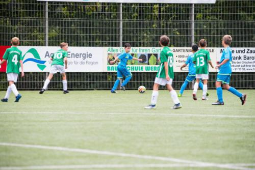 Erster Spieltag D-Jugend-5536