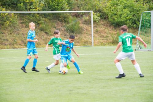 Erster Spieltag D-Jugend-5578