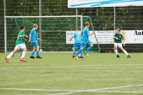Erster Spieltag D-Jugend-5586