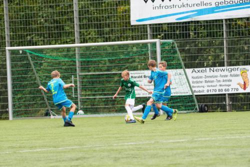 Erster Spieltag D-Jugend-5591